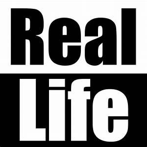 The Real Life Show   Listen via Stitcher Radio On Demand