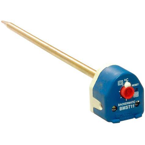 buy water heater buy backer 11 inch immersion heater stat bmst11