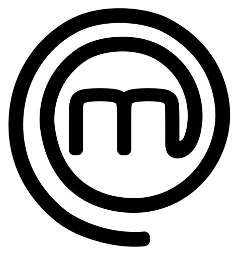 Filemasterchef Logosvg  Wikimedia Commons