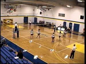 Women's Volleyball: Georgian Court at Concordia (N.Y.) (9 ...
