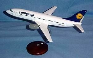 Lufthansa Rechnung Anfordern : flugzeugmodell lufthansa boeing 737 300 1 100 ~ Themetempest.com Abrechnung