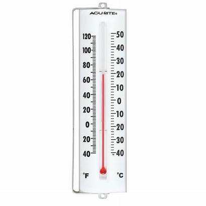 Thermometer Outdoor Analog Thermometers Acurite Indoor Wireless