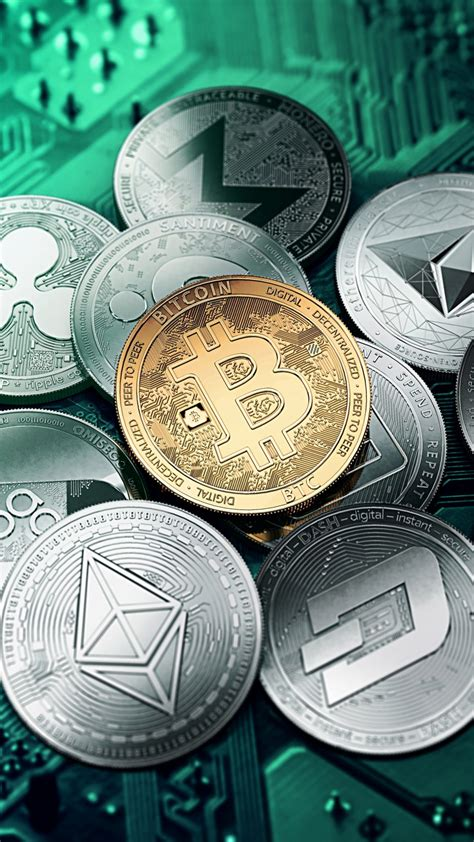 See more bitcoin wallpaper, bitcoin mining wallpaper, bitcoin mine wallpaper, bitcoin stock market modern smartphones allow users to use photos from the web; Bitcoin Digital Currencies Technology 4K Ultra HD Mobile Wallpaper