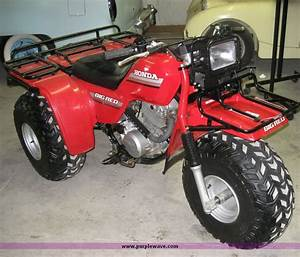 I Want To Buy This Big Red
