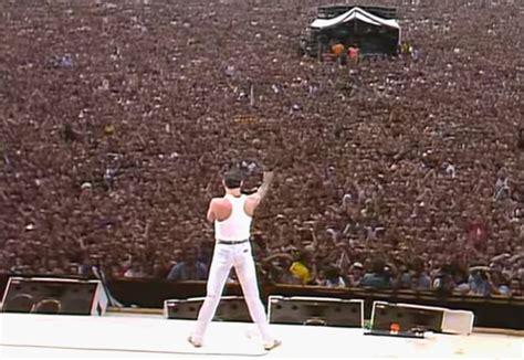 Queen's Brilliance at Live Aid: Here's What Bohemian ...