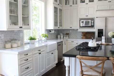 benjamin moore white cabinets benjamin moore white dove a paint colour favourite 300 | White Dove Kitchen Maison de Cinq