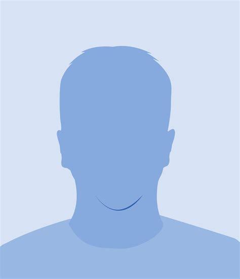 generic person photo clipart generic avatar rectangular