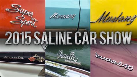 Car Logos, Badges, & Emblems (montage)