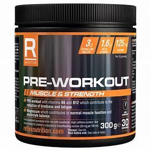 Best Pre Workout Powder Uk