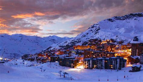 hotel luxe chambre nos sept stations de ski préférées l 39 express