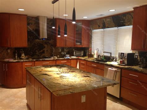 countertops for kitchen islands val d desert granite kitchen countertop island