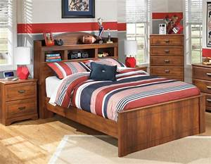 Best, Full, Bookcase, Bed