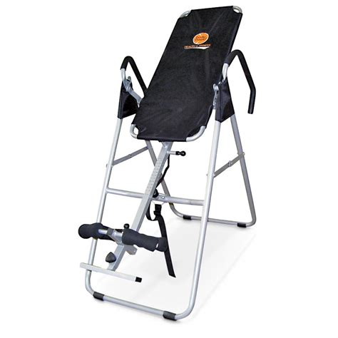 inversion table for sale body ch it 8000 inversion table 206512 inversion