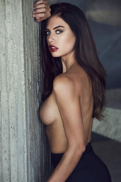 Caleyrae Pavillard Nude Sexy Photos Thefappening