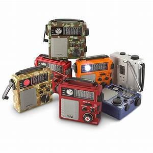 Et U00f3n U00ae    Red Cross Fr250 Am    Fm    Shortwave Radio