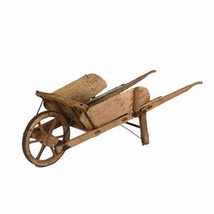 Griggs Wheel Barrow at Found Vintage Rentals. Rustic ...