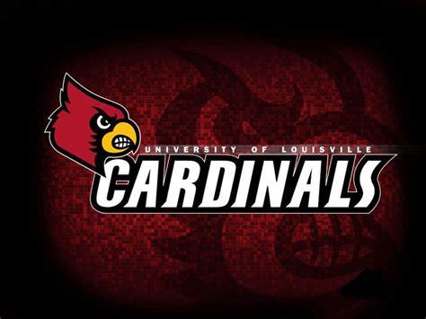 louisville cardinals images  pinterest