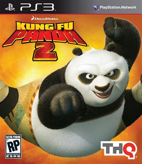 Kung Fu Panda 2 Video Game Dreamworks Animation Wiki