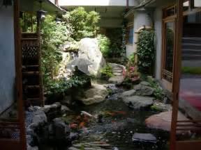 courtyard home designs interior courtyards