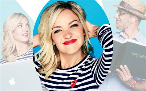 What Abby Elliott Wants Baby Boomers to Know