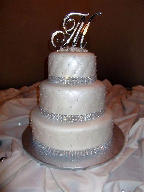 bling wedding cakes pin bling wedding cake on