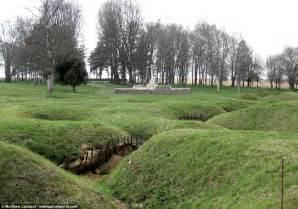 tunnels reveal  world war sappers underground battle