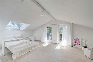 Räume Farblich Gestalten : schlafzimmer in wei ~ Orissabook.com Haus und Dekorationen