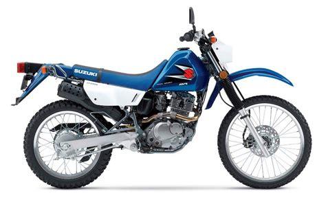 2006 Suzuki Dr200se by Suzuki Dr200se