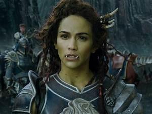 'Warcraft' was a fantasy for Travis Fimmel, Paula Patton ...