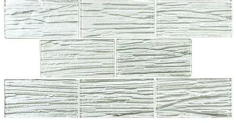 merola tile aspen subway white 3 in x 6 in glass wall
