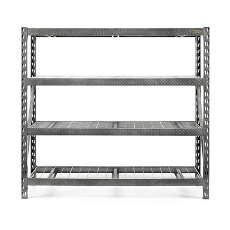 gladiator storage cabinet shelves gladiator rack shelving
