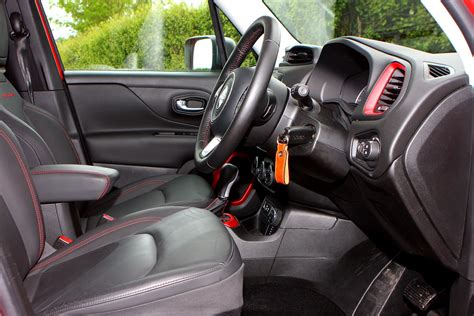 jeep renegade blue interior jeep renegade 4x4 review 2015 parkers