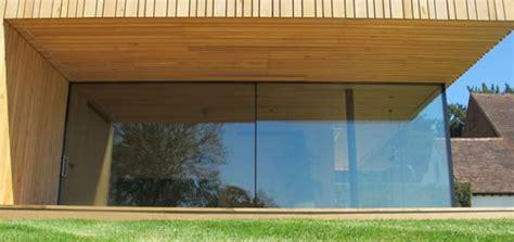 large sliding patio doors up to 6m sightline doors