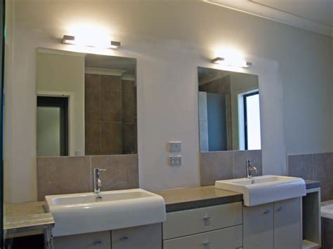 standard frameless mirror  hotels housing retail