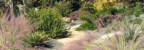 JC Raulston Arboretum Xeric Garden