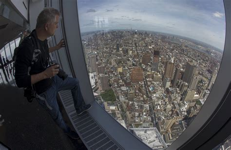 1 Wtc Observation Deck Opening Date by One World Observatory A Sneak Preview The Japan Times