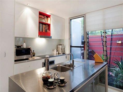 Design Ideas For Kitchens - 37 idee per una cucina all 39 americana