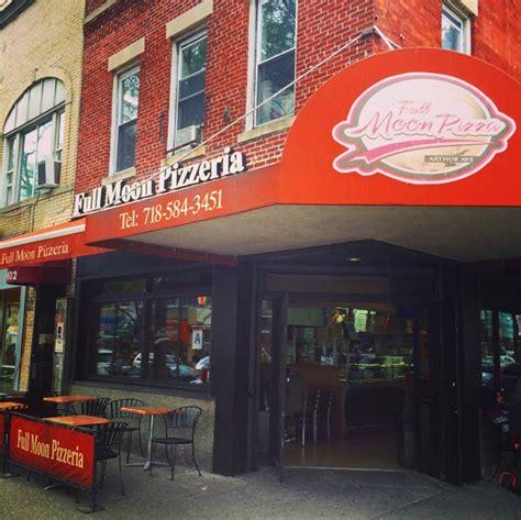 types  merchants pizzerias archive bronx  italy