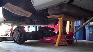 Vauxhall Corsa Front Subframe Recall