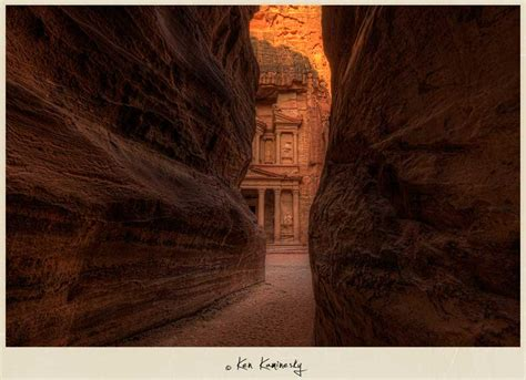 Petra — A Visitors Guide And Photos Of Jordans Lost City