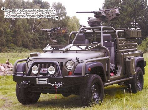 jeep j8 for sale nationstates view topic your military s patrol vehical s