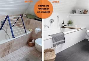 Badezimmer Selbst Renovieren : die besten 25 bad fliesen streichen ideen auf pinterest ~ Michelbontemps.com Haus und Dekorationen