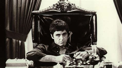 Scarface Tub Quotes by Scarface Wallpapers Hd Wallpaper Cave