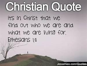 Living A Christian Life Quotes. QuotesGram