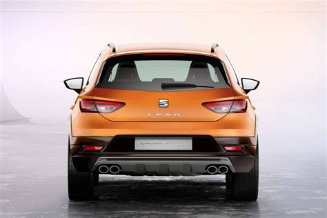 2019 Seat Leon Sport Fr Car Photos Catalog 2018