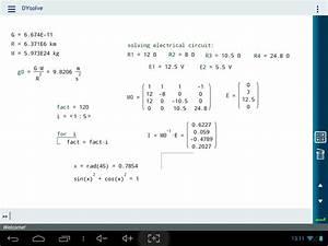 Dynamic Math Solver Alternatives And Similar Software