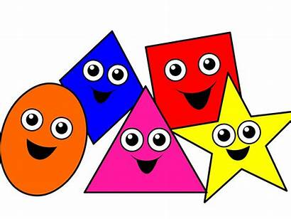 Shapes Learn Lets Shape Colors Learning Colours
