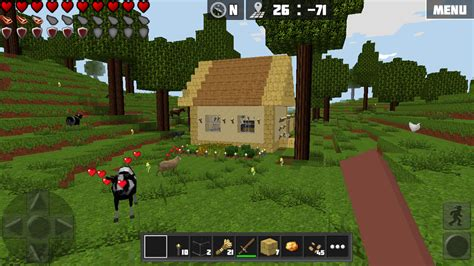 worldcraft 3d build craft android apps play