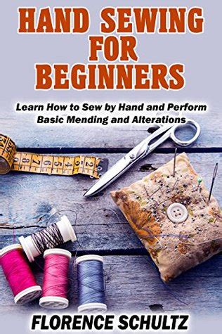 hand sewing  beginners learn   sew  hand