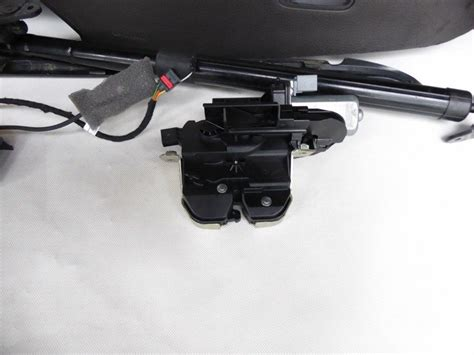 Technic Wiring Harnes by Wiring Loom Harnes Rear Electric Tailgate Vw Touareg 7p